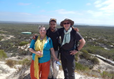 Guided Trails on the Cape West Coast